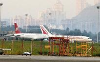 Mystery balloon scare for Air India flight at Mumbai airport