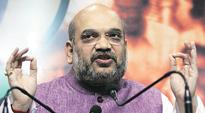 Sardar Patel Kisan Mahasammelan: Amit Shah to dine with Dalits