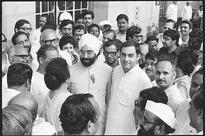 'Every Government Bugs Rashtrapati Bhawan'