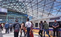 New Hotel, Transit Center Add Dynamic Urban Element to Denver Airport