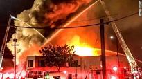 Warehouse fire: What was Oakland's Ghost Ship?