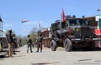 Day 3:Amid shutdown, clashes, protests erupt in Handwara