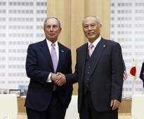 /C O R R E C T I O N -- Bloomberg Japan/