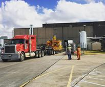PHOTO: FMC Technologies delivers its last subsea tree