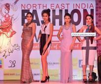 Guwahati: Northeast India fashion weekend to promote talent