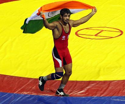 Sushil's Phoenix-like rise exposes Indian wrestling's sorry tale in 2017