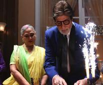 How Amitabh Bachchan, Abhishek Wished Jayaji on Her Birthday