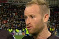 Barry Bannan hails brilliant Scotland teammate Steven Fletcher as duo excel at Sheffield Wednesday