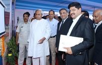 Tata Steel opens a Ferro-chrome plant