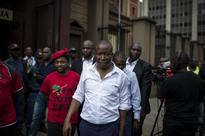 EFF lose two out of three court bids