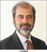 Eenadu's I Venkat elected as chairman, Audit Bureau of Circulations, 2016-17