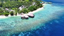 Saudis set to lease atoll in Maldives. Wahhabi threat in India's backyard?