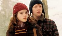 The Sad Way Ron And Hermione Ended, According To Rupert Grint