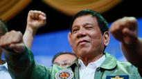 Pentagon chief calls Philippine president's Hitler comments 'deeply troubling'