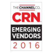 Continuum Recognized on CRN 2016 Emerging Vendors List