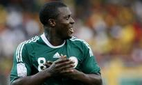 Nigeria coach gives Yakubu and Utaka lifeline