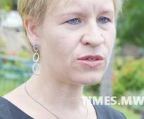 UNDP concerned with Mec debts