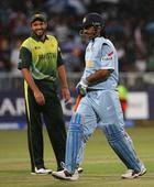 BCCI did not request ICC to put Pakistan, India in different groups, says Indian journalist
