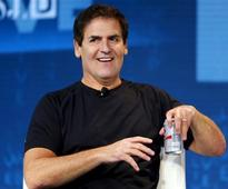Q&A: Why Mark Cuban values time over money