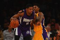 NBA Rumors: Lakers dumping Nick Young, two others to Sacramento for Rudy Gay and Ben McLemore?
