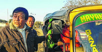 TDC launches drive against fare hike