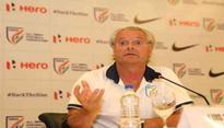 India coach de Matos hopes to make an impression in FIFA U-17 WC