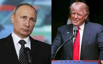 Putin, Trump to speak on phone call, first contact since latter's inauguration