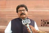 Sena's Gaikwad assaults Air India employee, BJP's Gaikwad pays the price