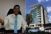 Gilanis enter the fray with 14-storey fully commercial block
