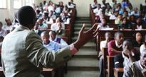 Review ban on recruitment of lecturers  UTAG to govt