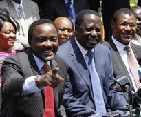 Raila slams Boinnet for VIP security order