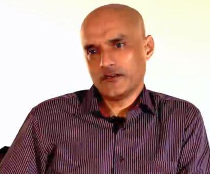 Kulbhushan Jadhav files mercy petition to Pak army chief