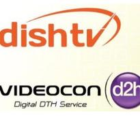 Dish TV re-evaluates Videocon d2h merger deal; stock falls 8%