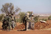 Erdogan, Putin discuss Syria as Turkish-backed rebels push to al-Bab