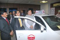 Toyota Kirloskar Motor launches first Driving School in East India in Kolkata