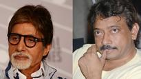 National Award Committee is 'not qualified enough' to give Amitabh Bachchan an award: Ram Gopal Varma