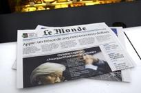 French media to stop publishing photos and names of terrorists