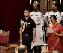 Nirmala Sitharaman is new defence minister: Elevation shows Narendra Modi believes in women leading from front