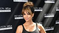 Halle Berry, Anjelica Huston Stand Up for Women's Health at Revlon Luncheon