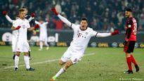 Bundesliga: Lewandowski special hands Bayern last-gasp win in Freiburg