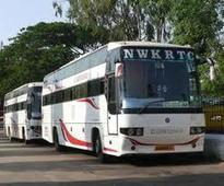 50 special buses for women soon