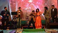Sadhu Kokila regaled Karavali Utsav audience in Karwar