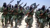 Eight Somali soldiers killed in suicide car bomb, attack at base