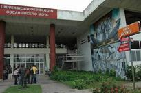 University of Holguin: Degree of Excellence for Industrial Engineering