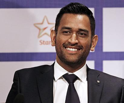 Dhoni to lead second-string Indian team for Zimbabwe tour