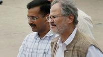 Jung v/s AAP: Lt Guv refuses to give go-ahead to AAP's app-based bus service scheme
