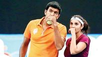 Rio 2016: Rohan Bopanna and Sania Mirza India's best bet for medal