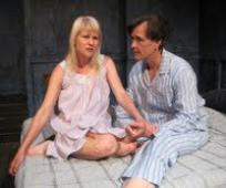 Review: Dim view on 'Through a Glass Darkly' at the Raven Playhouse