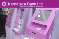 Karnataka Bank Ltd 20 May 2016