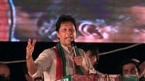 Imran Khan to quit politics if Supreme Court disqualifies him